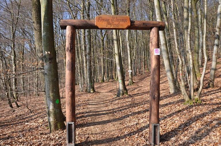 SaarlandTraum Weihermühle - Nordic Walking Pfade