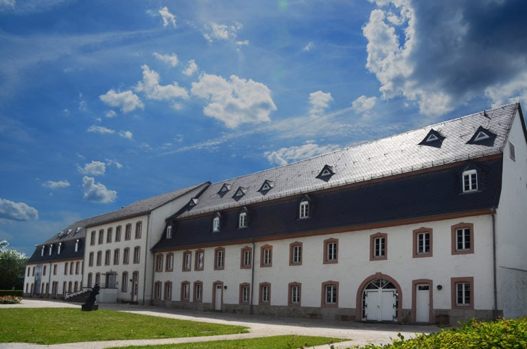 SaarlandTraum Weihermühle - Deutsches Zeitungsmuseum