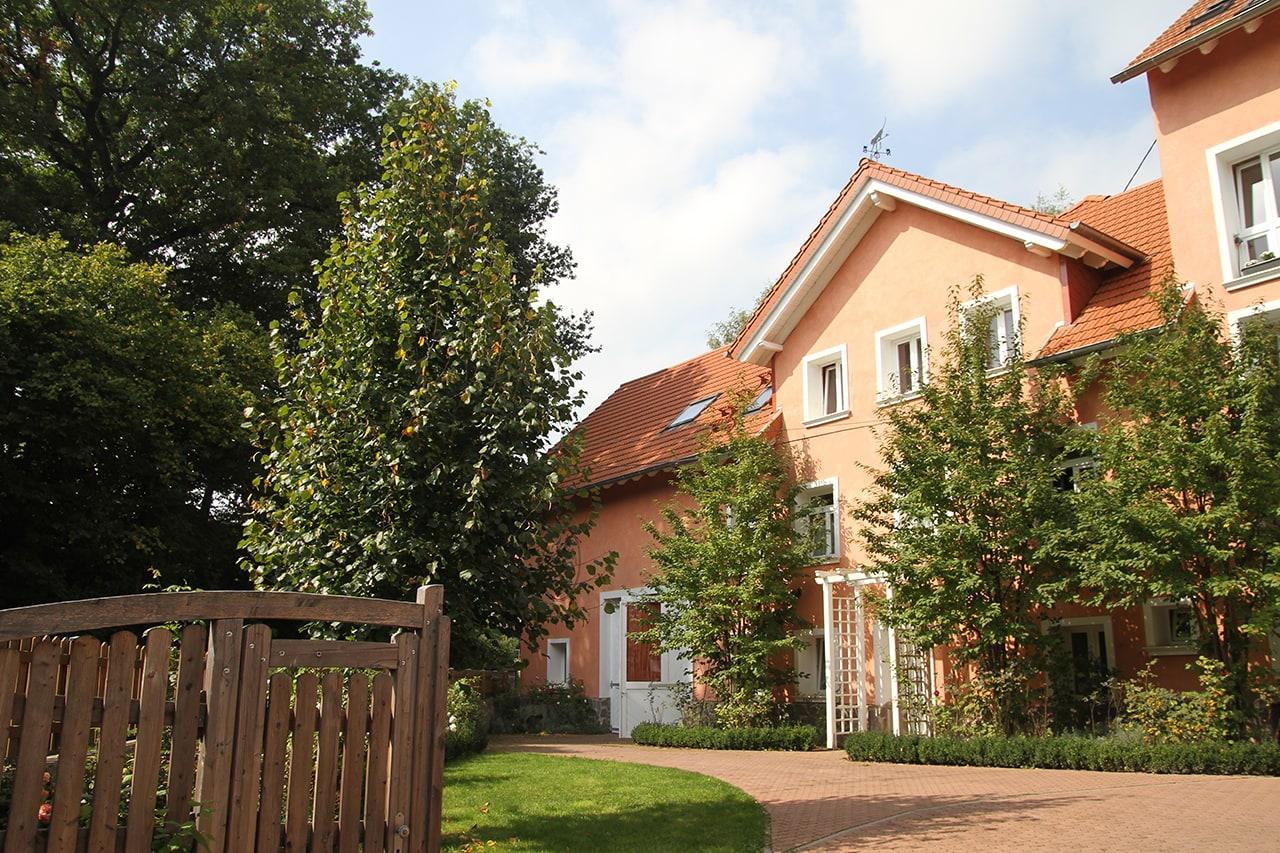 Weihermühle Gbr Familie Eisenlauer